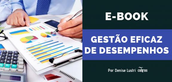 E-Book: Gestão Eficaz de Desempenhos