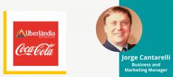 Depoimento - Avaliação de Desempenho e DHO na Uberlândia Refrescos  (Coca-Cola)