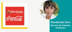Depoimento - Sistema de Gestão de Pessoas na Uberlândia Refrescos  (Coca-Cola)